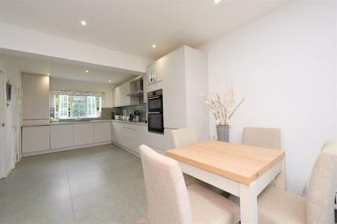 3 bedroom semi-detached house for sale - ABINGDON ROAD, DORCHESTER
