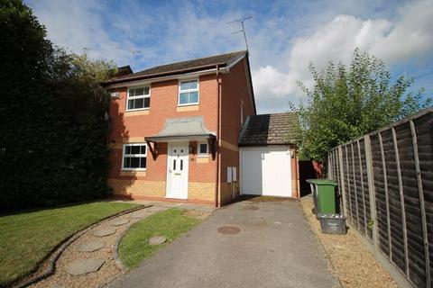 3 bedroom detached house to rent - Sacombe Green, Luton