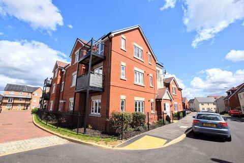 2 bedroom ground floor flat for sale - Carrick Street, Aylesbury