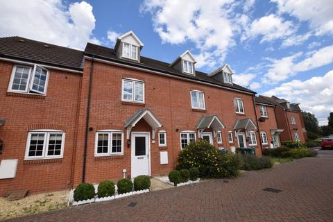 3 bedroom terraced house for sale - Eggleton Close, Aylesbury
