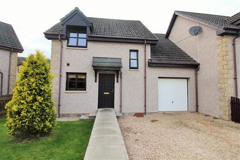 3 bedroom property for sale - Knockomie Rise, Forres