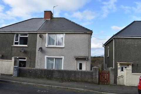 3 bedroom semi-detached house to rent - Milford Haven