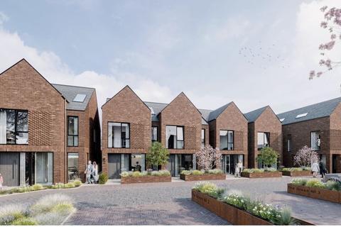 4 bedroom semi-detached house for sale - Crown Gardens, Urmston, Trafford, M41