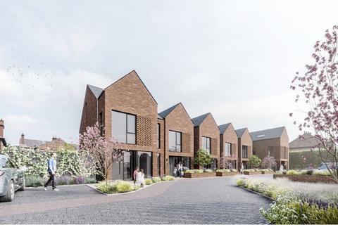 4 bedroom detached house for sale - Crown Gardens, Urmston, Trafford, M41