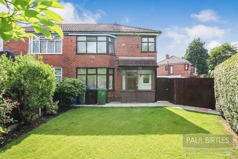 3 bedroom semi-detached house for sale - Humphrey Lane, Urmston, Trafford, M41