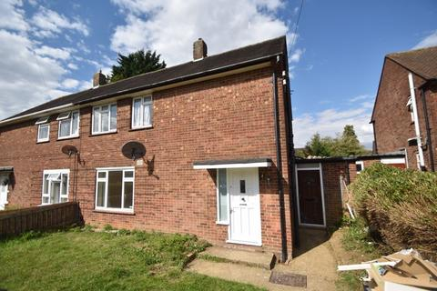 3 bedroom semi-detached house for sale - Redferns Close, Luton