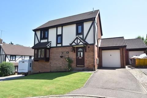 3 bedroom detached house for sale - Ennismore Green, Luton