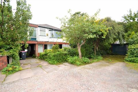 4 bedroom detached house for sale - Woodlands Avenue, Manchester