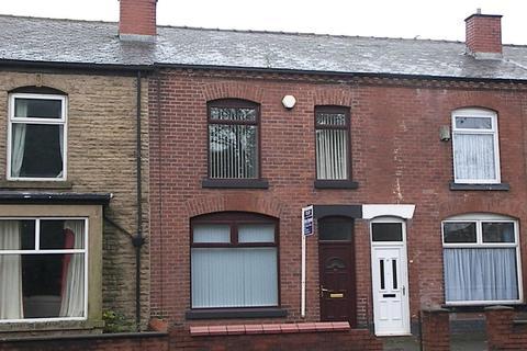 3 bedroom terraced house to rent - Longcauseway, Farnworth, Bolton