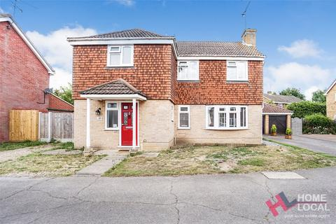 3 bedroom detached house for sale - Hemmings Court, Maldon, Essex, CM9