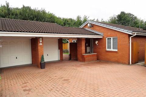3 bedroom detached bungalow for sale - Sandsdale Avenue, Fulwood, Preston