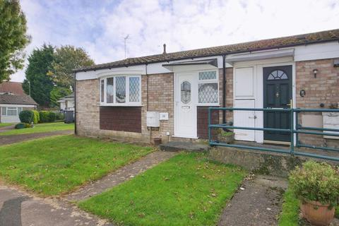 2 bedroom bungalow to rent - Morley Close, Bristol