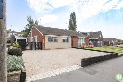 2 bedroom semi-detached bungalow for sale - Elm Drive, Garsington