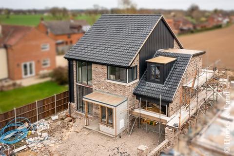 4 bedroom detached house for sale - Main Road, Fleggburgh