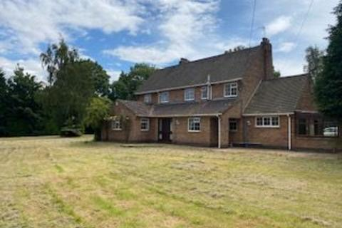 6 bedroom detached house to rent - Leicester Lane, Desford, Leicester