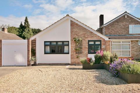 3 bedroom detached bungalow for sale - Freeborn Close KIDLINGTON