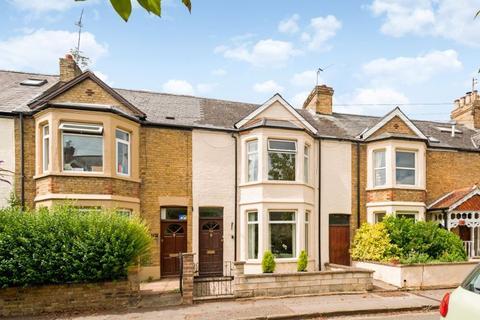 4 bedroom terraced house for sale - Marlborough Road, Grandpont, Oxford