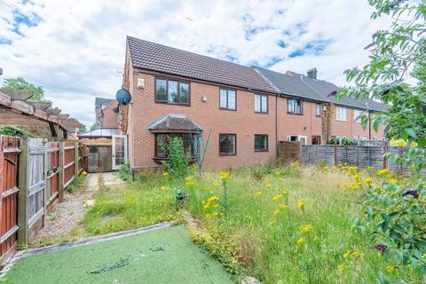 3 bedroom end of terrace house for sale - Hay Leaze, Yate, Bristol, BS37