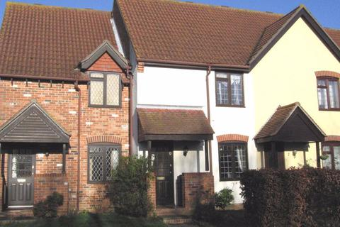 2 bedroom terraced house to rent - Beattie Rise, Hedge End