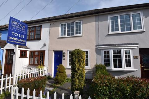 2 bedroom cottage to rent - Fleet End Road, Warsash