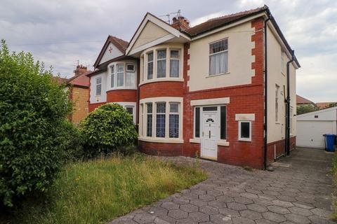 3 bedroom semi-detached house for sale - Beach Road, Fleetwood