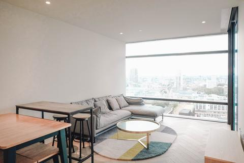 1 bedroom apartment for sale - Principal Tower, 2 Worship Street, London, EC2A