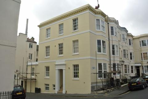 1 bedroom flat to rent - Clarence Square, Brighton, BN1 2ED.