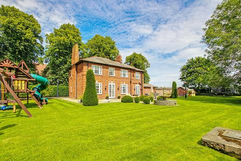 4 bedroom detached house for sale - Bent Lane, Warburton, Lymm, WA13
