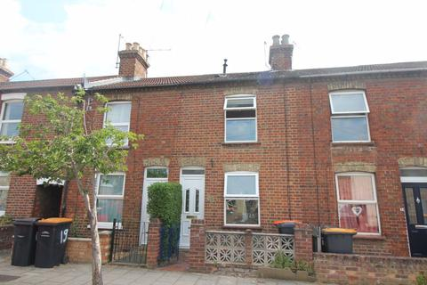 2 bedroom house to rent - Beaconsfield Street, Bedford - Ref P3058