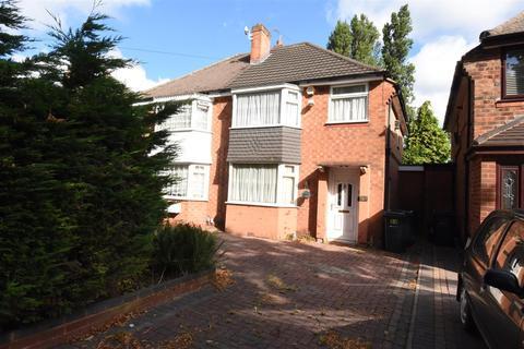 3 bedroom semi-detached house for sale - Hodge Hill Road, Birmingham