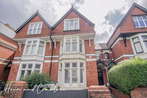 5 bedroom terraced house for sale - Pencisely Road, Llandaff, Cardiff