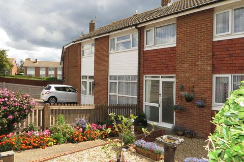 3 bedroom terraced house for sale - Hythe Crescent, Seaford