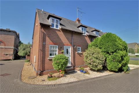 2 bedroom cottage for sale - Bridgend Court, Downton Road, Stonehouse