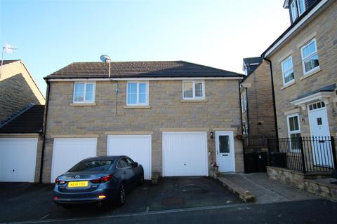 1 bedroom apartment to rent - Myers Close, Idle, Bradford