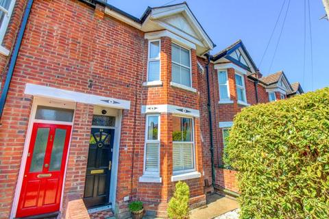 3 bedroom terraced house for sale - Charlton Road, Shirley, Southampton