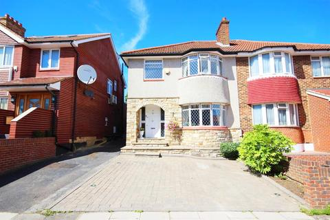 3 bedroom semi-detached house for sale - Bowes Road, East Acton, London