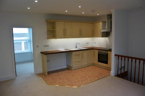 1 bedroom apartment to rent - Western Terrace, Bodmin