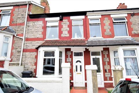 2 bedroom terraced house for sale - St Oswalds Road, BARRY