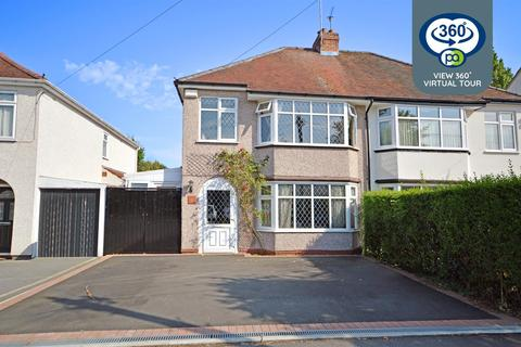 3 bedroom semi-detached house for sale - Beanfield Avenue, Green Lane, Coventry