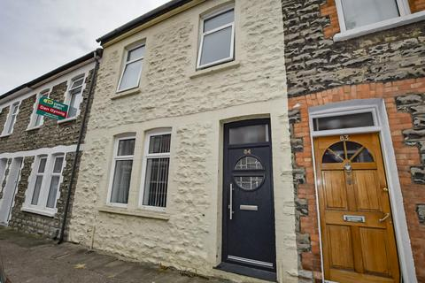 3 bedroom terraced house for sale - Queen Street, Barry