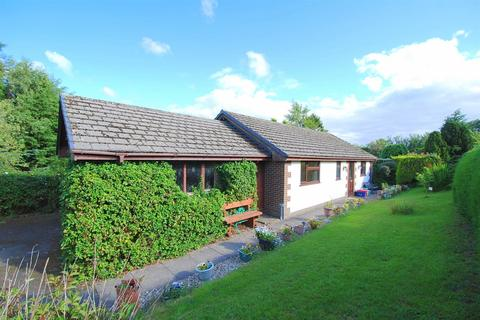 2 bedroom detached bungalow for sale - St. Harmon, Rhayader