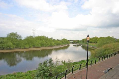 1 bedroom flat for sale - The Wharf, Chester