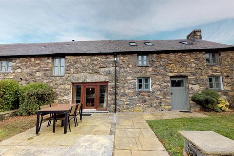 2 bedroom cottage for sale - Natures Point, Pistyll, Pwllheli