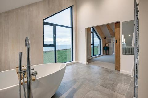 5 bedroom cottage for sale - Pistyll, Pwllheli