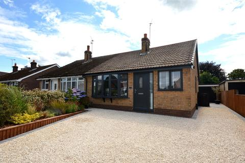 2 bedroom semi-detached bungalow for sale - Hawthorne Drive, Sandbach