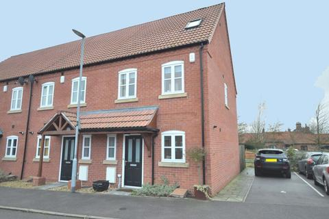 3 bedroom house to rent - Granary Close