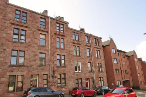 1 bedroom flat to rent - Unfurnished one bedroom flat @ Brunton St, G44