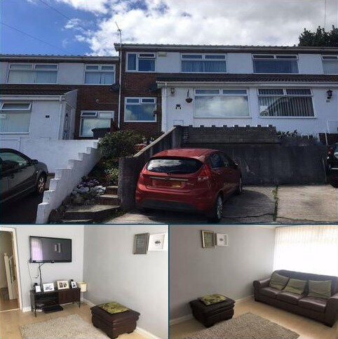 3 bedroom terraced house for sale - Cotswold Rise, Barry