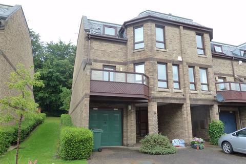 3 bedroom terraced house for sale - Beechmount Park, Edinburgh