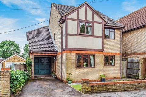 4 bedroom detached house for sale - Streatley Road, Upper Sundon, LU3